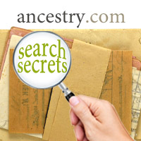 Ancestry.com Search Secrets